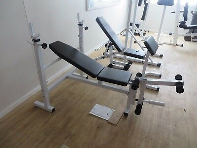 Bench Press - Brand New Heavy Duty Bench Press