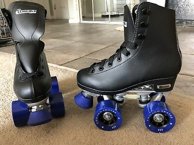 Chicago Roller Skates - Men's US size 1 (Euro 33, 8.4 Inches)