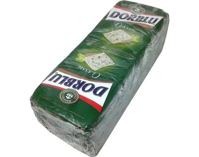 DORBLU CLASSIC CHEESE The best blue cheese Creamy consistency / Free Shipping