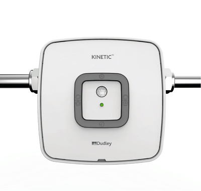 Dudley 15mm Intelligent Kinetic Infra Red Automatic Urinal Flush Control Valve