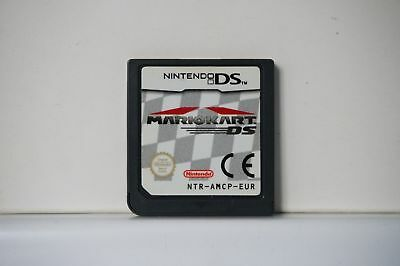 Mario Kart Mario Kart Nintendo DS spiel DSi, 3ds original genuine PAL version