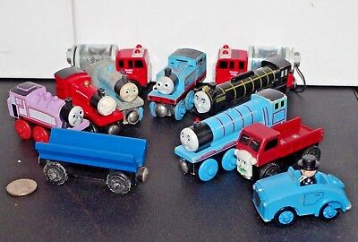 Thomas And Friends Wooden Railway Lot Film- & TV-Spielzeug