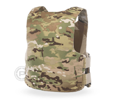 Crye Precision - LVS Covert Cover - Multicam - XL Extra Large