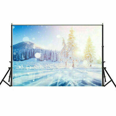 3x5/5x7ft Tie Dye Vinyl Background Cloth Photography Photo Backdrop Studio Props