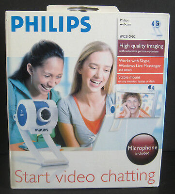 philips pc camera pcvc820k drivers windows 7