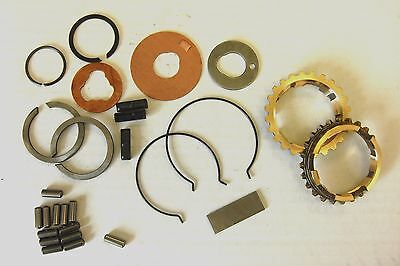 Jeep Willys MB Ford GPW T84 Transmission Master Small Parts Kit new, G503