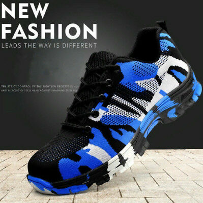 Indestructible Bulletproof Ultra X Protection Shoes * Free Shipping