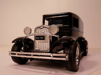 Liberty Classics  Model A Ford Panel Truck Drag Specialties COIN BANK