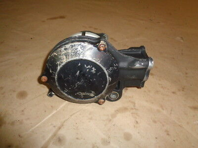 1993 Yamaha PW50 OEM Final Drive Rear End/Differential
