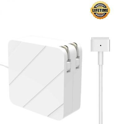 Macbook Air Charger,Replacement 45W MagSafe 2 Power Adapter Magnetic T-Tip...