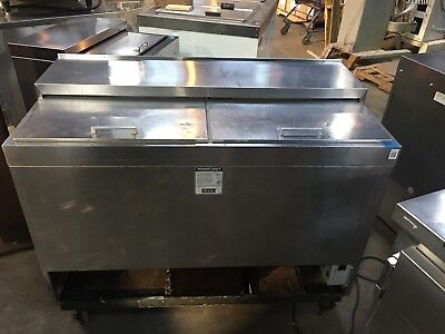 Perlick 8365 AUL Mug or Plate Chiller / Froster