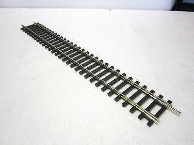 PIKO #55201 HO scale STRAIGHT TRACK  Nickel Silver G231 231mm New (each)