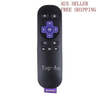 Telstra TV 1, Telstra TV 2 Replacement Remote Control. BRAND NEW