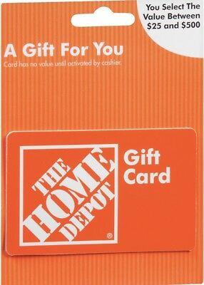Home Depot Gift Card Labor Day Sale