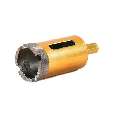 32mm Diamond Hole Saw Drill Core Bit Cutter Tool For Marble Stone Tile New 1Pc