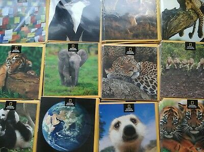 Job lot 40 luxury greeting cards includes woodmansterne phoenix 50 national geographic cards wholesale joblot greeting cards m4hsunfo