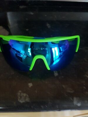 86846d449b7 OAKLEY RADARLOCK SUNGLASSES Ideal For Shooting Or Cycling Yellow And ...