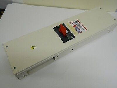 Schineder INS250 4P Interpact Switch Disconnector 250Amps 4 Pole