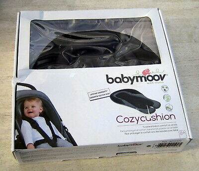 Babymoov Cozycushion Infant to Toddler Head & Body Stroller Support