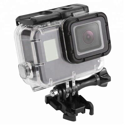 Super Suit Uber Protection with Dive Housing for GoPro HERO7 & HERO6 & HERO5