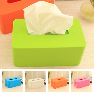 tissue holder Home & Kitchen hotel accessorie cover Plastic paper box napkin