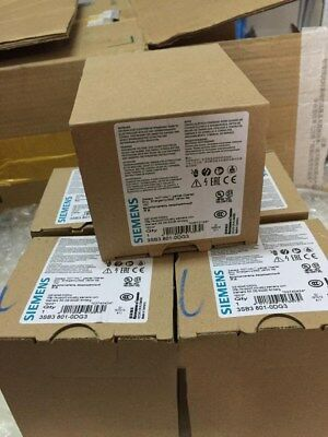 1PC  new  Siemens Switch Box 3SB3801-0DG3