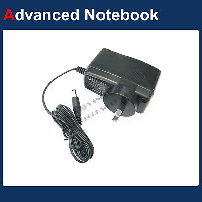 12V DC POWER ADAPTER Charger FOR Optus Fetch TV Set Top Box
