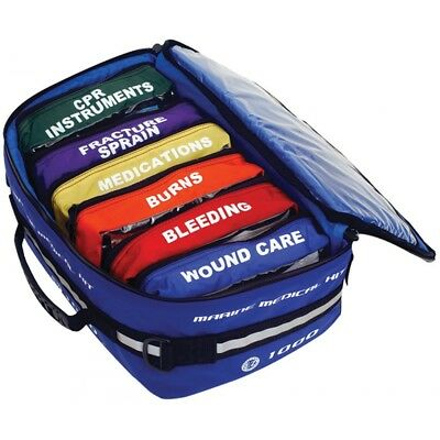 Adventure Medical Kits Marine 1000 Easy Care 0115-1000