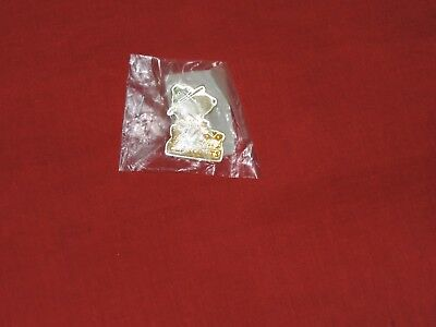 SNOOPY and Woodstock Cub Scouts ~ Souvenir Pin