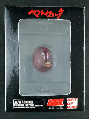 Berserk Beherit Behelit Figure ART OF WAR 2007 Egg of the King Open Eyes