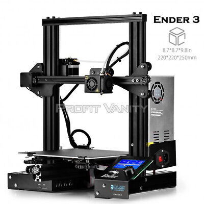 SainSmart x Creality3D Ender-3 3D Printer for Home & School Use Canada Stock