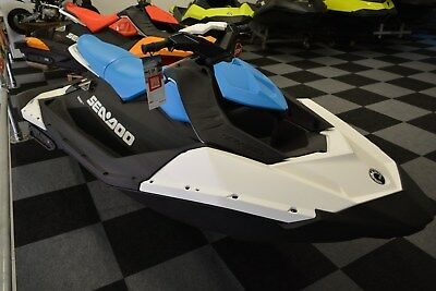 Seadoo Spark 3UP IBR 90 2018 Jet Ski Trailer Seadoo Jetski Finance Available
