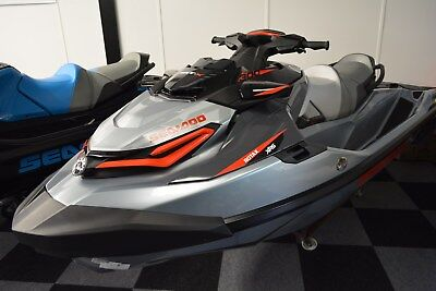 Seadoo RXT X 300 RS 2018 Jet Ski Trailer Seadoo Jetski NEW Finance Available