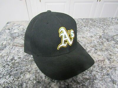 meet 0fdcc eea4c ... inexpensive spain oakland athletics as mlb new era 59fifty black fitted  hat cap size 7 1