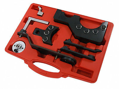 Volkswagon VW Transporter T5 Timing Tool Set Kit 2.5 Tdi 2003 -14 Touareg 4.9TDi