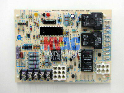 OEM Upgraded Replacement for Tappan Furnace Control Circuit Board 903106