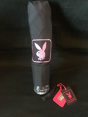 2 Playboy Umbrella, Scarf And Gloves Sets Brand New