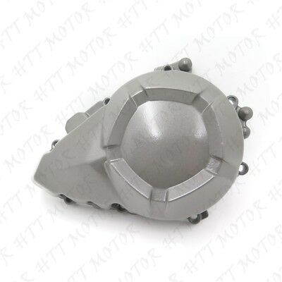 Aluminum Stator Engine Cover Crankcase Crank Case For kawasaki Z800 2013 2014