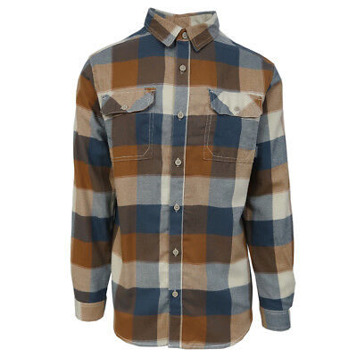 e15807fc937 Columbia Men's Beach Waves Plaid Flare Gun III L/S Flannel (Retail $55)