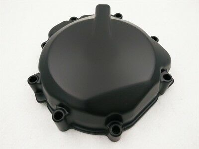 Engine stator cover For 2005-2006 Suzuki GSX-R 1000 Crankcase Left Black