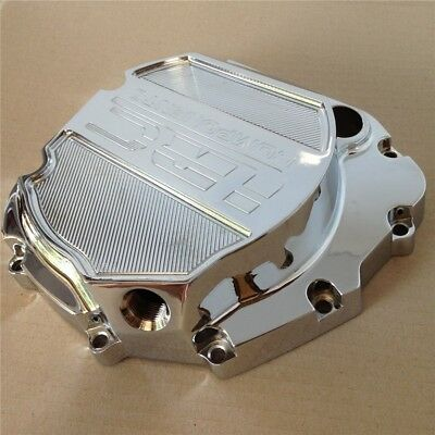 Custom Engine Cluctch Cover For 2001-2005 Suzuki GSXR 600 1000/2000-2005 GSX-R 7
