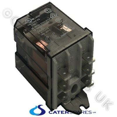 Finder Relay 62.82.8.230.0300 For Dishwasher Power Contractor Switch 16A 230V
