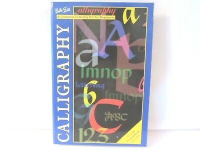 New Listing Calligraphy Set Kit for Beginners