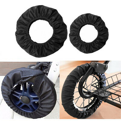 Baby Stroller Accessories Wheels Cover For Buggy Pushchair Pram Cover New