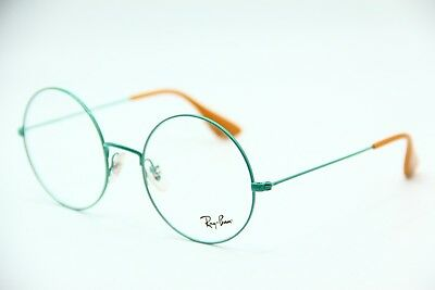 65de7f2aa9b New Ray-Ban Rb 6392 2939 Green Eyeglasses Authentic Frame Rx Rb6392 53-20