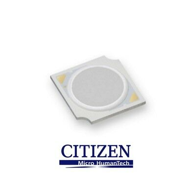 5x CITIZEN CITILED LED Blue Model COB module CLU038-1208C4-B455-XX