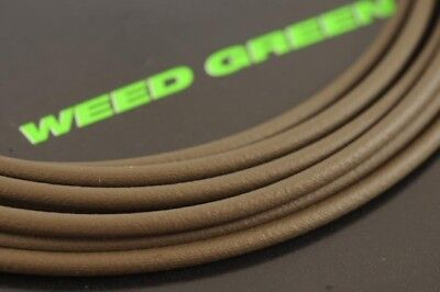Korda Dark Matter Tungsten Tubing - Weed, Silt or Gravel - Carp Fishing