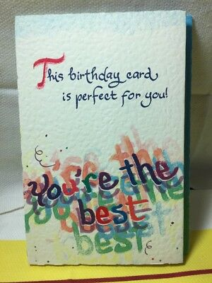 Blue Mountain Art Greeting Card Birthday Daughters 449 Picclick