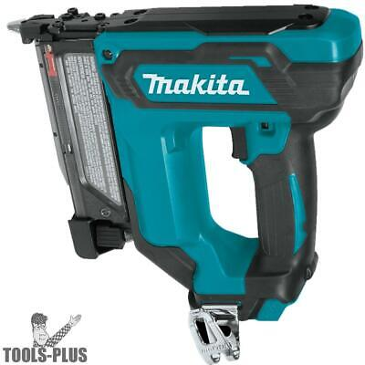 Makita TP03Z 12V max CXT Cordless Pin Nailer, 23 Ga (Tool Only) New
