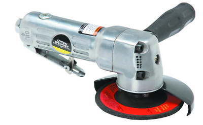 4 in. Air Angle Grinder Cut Shape Metal Work Shop Garage Auto Light Body Project